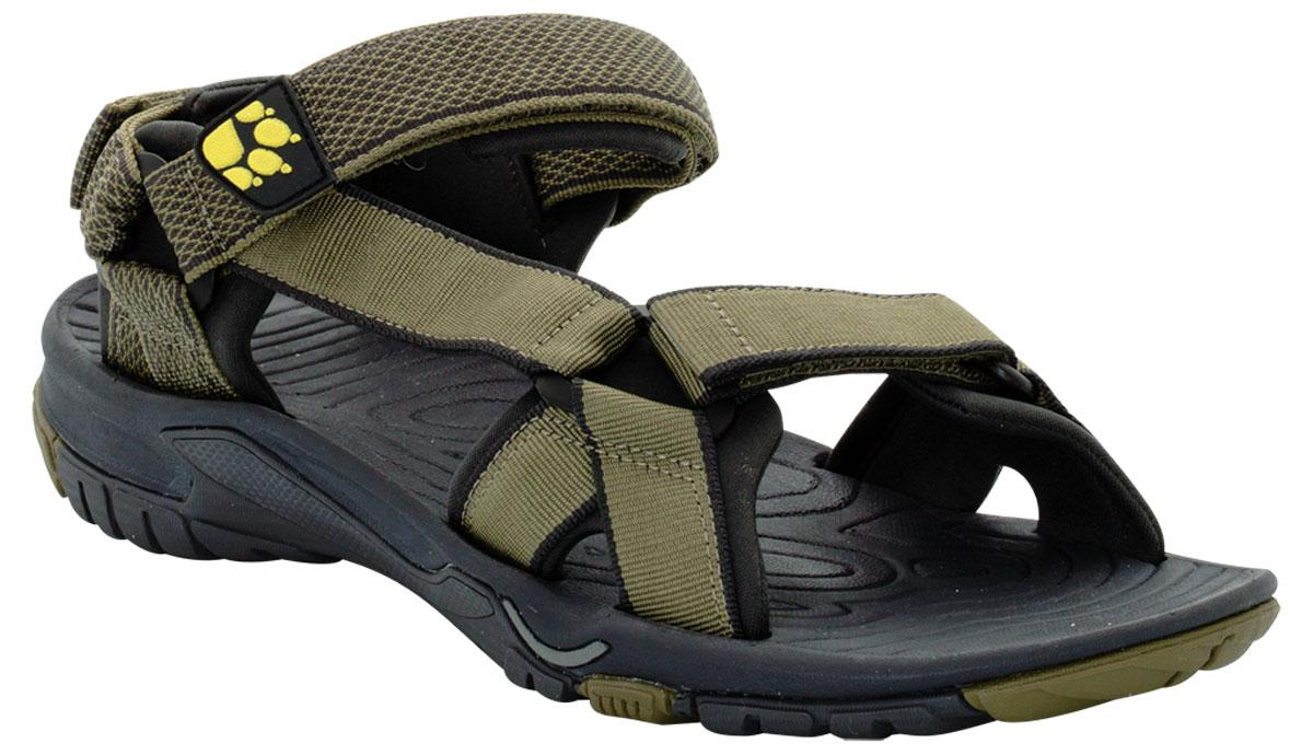 Сандалии4019021-4088Очень легкие сандалии для занятий спортом и повседневной жизни. Простые, легкие и воздушные сандалии LAKEWOOD RIDE оснащены мягкими неопреновыми подкладками только в нужных местах. Это способствует снижению веса, как и легкая, шероховатая подошва. Сандалии LAKEWOOD RIDE подойдут для занятий спортом на суше и в воде. С помощью трех застежек-липучек сандалии быстро подгоняются под форму ноги.