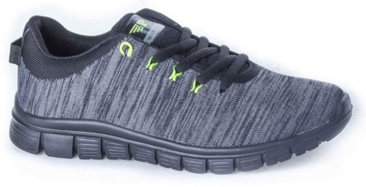 Кроссовки742-602T-17s-8-1Стильные кроссовки от Patrol - отличный выбор для вашего мальчика на каждый день. Верх модели выполнен из текстиля с вязаным эффектом. Шнуровка обеспечивает надежную фиксацию обуви на ноге. Подкладка и стелька из текстильного материала создают комфорт при носке. Подошва выполнена из легкого пенопропилена. Рифление на подошве обеспечивает отличное сцепление с любой поверхностью. Модные и комфортные кроссовки - необходимая вещь в гардеробе каждого ребенка.