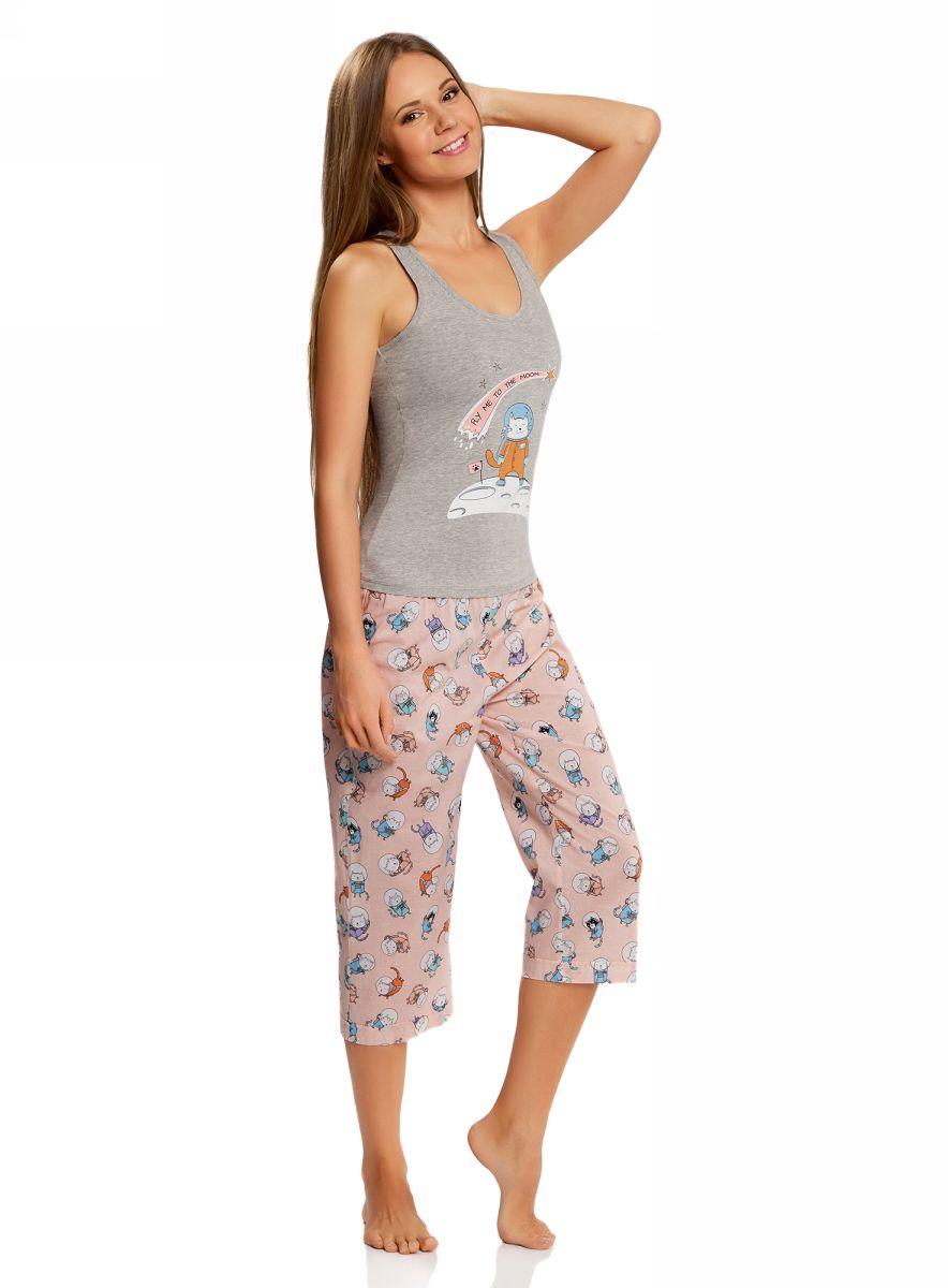Пижама56001076-3/43112/2040P