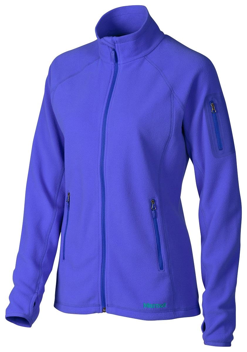 Куртка88290-2517Легкая куртка из тонкого флиса Polartec® Classic 100 – превосходный баланс тепла и веса. Куртка может использоваться в качестве утепляющего слоя под верхнюю одежду в холодное время года или как самостоятельная вещь в прохладную сухую погоду. Эластичные манжеты с прорезью для большого пальца для комфорта при интенсивном движении. Плоские швы. Особенности: Материл Polartec® Classic 100 Micro|Конструкция плоских швов|Теплые карманы на молнии из мягкой ткани, в которых легко согреть руки|Манжеты из Lycra® с прорезью для большого пальца|Внутренний карман для плеера|Ветрозащитная планка под молнией с защитной тканью в области подбородка|Низ куртки регулируется эластичным шнуром – для универсальности в любую непогоду|Улучшенный дизайн|Длина по центру спины 66 см для размера М|