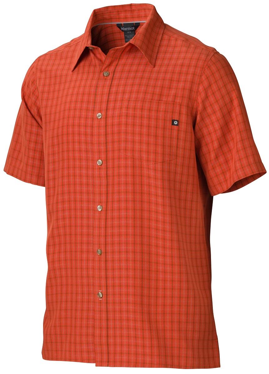 Рубашка Marmot 62220-6198