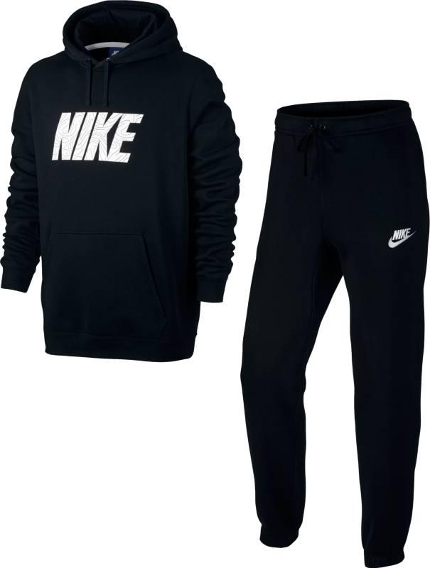 Спортивный костюм Nike 832228-010