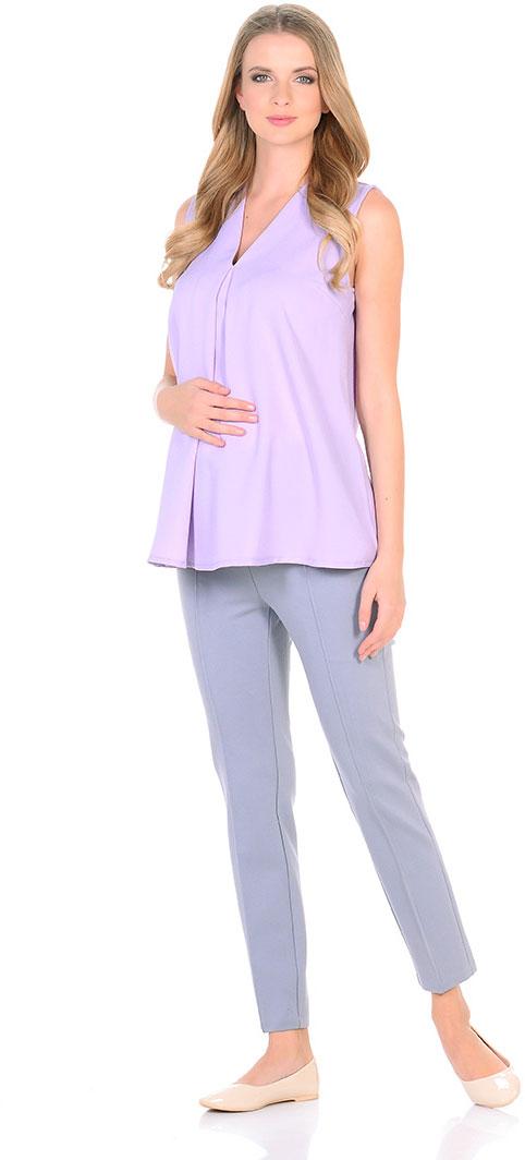 Блузка103337Элегантная блузка женственного силуэта. Тонкая ткань мягко струится по фигуре. Блузка прекрасно сочетается как с брюками, так и с юбками.