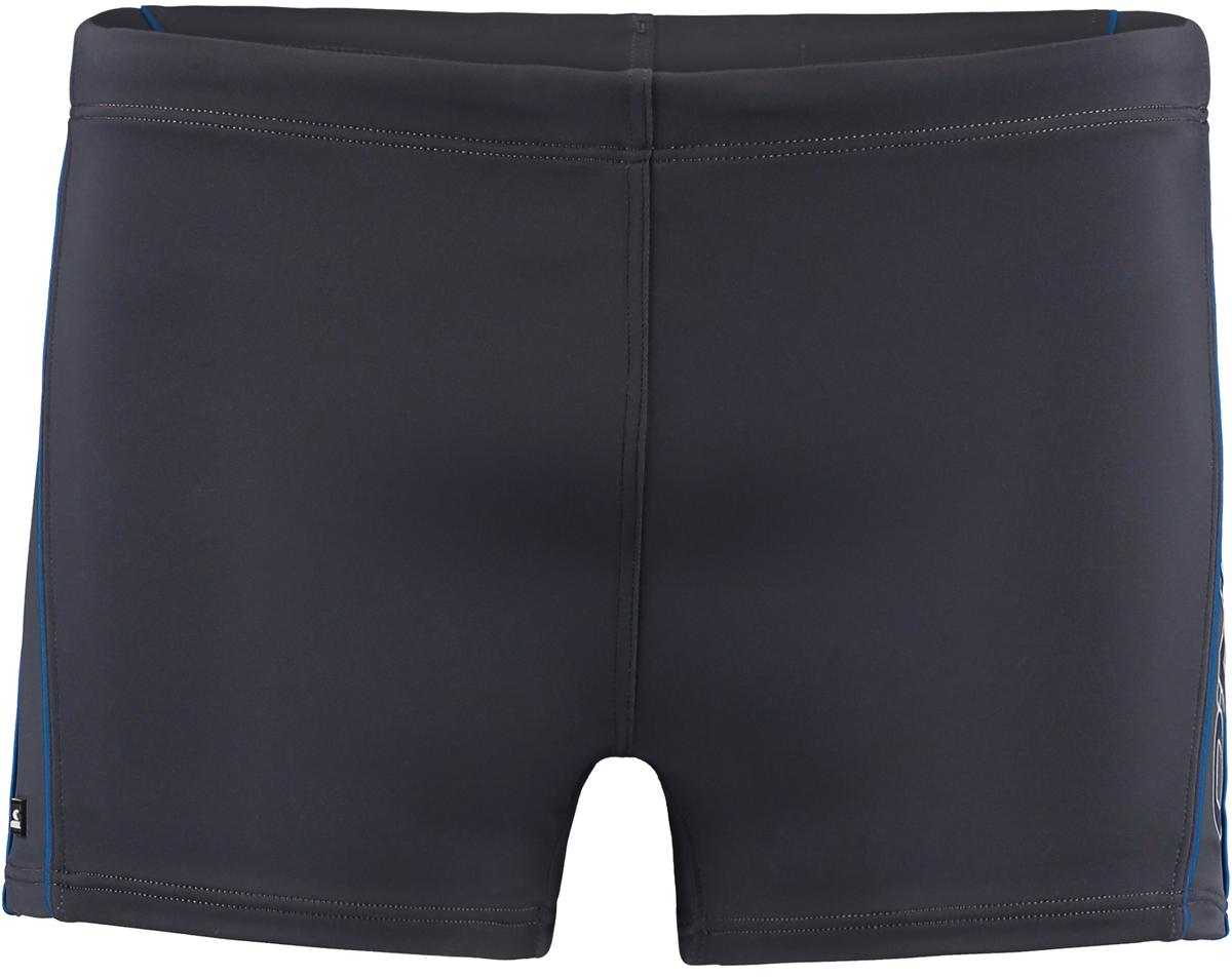 Плавки мужские ONeill Pm Insert Tights, цвет: темно-серый. 7A3418-8026. Размер S (46/48)7A3418-8026Мужские плавки-шорты ONeill, изготовленные из эластичного полиамида, быстро сохнут и сохраняют первоначальный вид и форму даже при длительном использовании. Модель с удобной посадкой, плоскими швами и широкой резинкой на талии обеспечит наибольший комфорт. По бокам плавки дополнены цветными вставками с логотипом бренда.