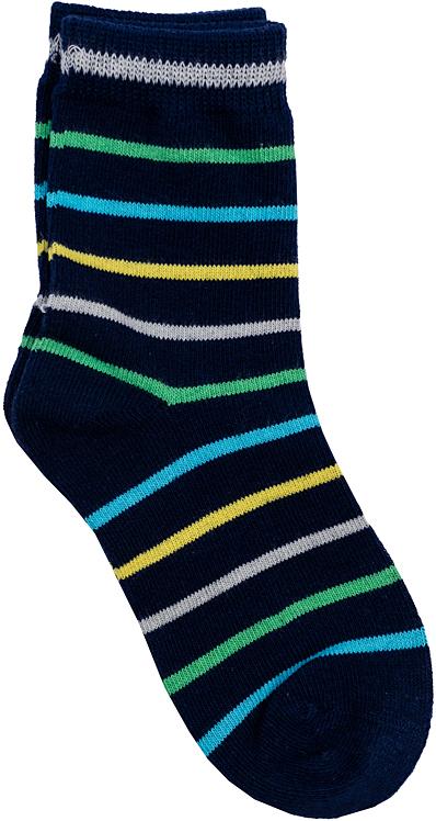 Носки для мальчика PlayToday, цвет: черный, синий, зеленый. 365018. Размер 18365018Носки для мальчика PlayToday, изготовленные из высококачественного материала, идеально подойдут вашему ребенку. Эластичная резинка плотно облегает ножку ребенка, не сдавливая ее, благодаря чему малышу будет комфортно и удобно. Усиленная пятка и мысок обеспечивают надежность и долговечность.