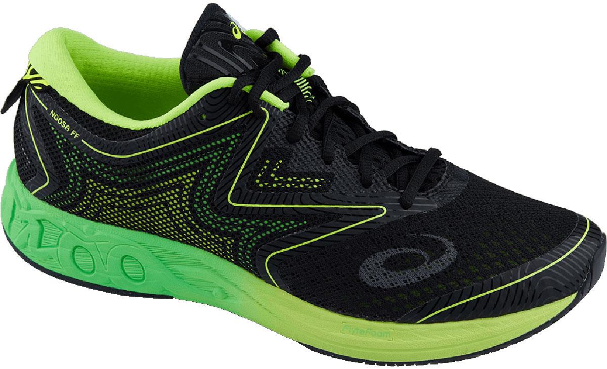 КроссовкиT722N-9085Революционные, инновационные, современные кроссовки Gel-Noosa Tri 12 получили новое переосмысление с появлением технологии FlyteFoam, которая позволяет создавать легкие и восприимчивые к каждому вашему движению кроссовки. Эти кроссовки просто незаменимы при занятии триатлоном. Отсутствие швов исключает натирание и раздражение кожи, а современный сетчатый материал позволяет носить кроссовки без носков. Здесь выполняются все ключевые требования, которым должны соответствовать кроссовки для бега: новый дизайн демонстрирует оптимальный баланс амортизации и поддержки стопы. Наш знаменитый амортизатор Gel позволит вам выполнять тренировки максимально интенсивно, ведь он гарантирует лучший контакт с поверхностью, снижая риск травм.