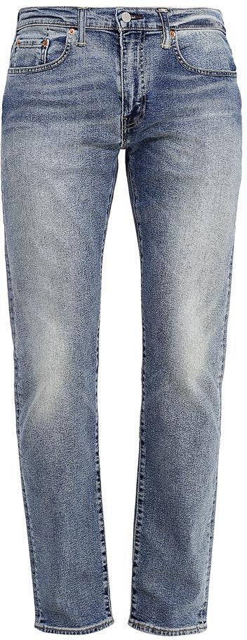 Джинсы2950700150Джинсы 502. Средняя посадка, более свободный крой в нижней части бедра, слегка зауженные штанины.Ткань весом 13,5 унций.