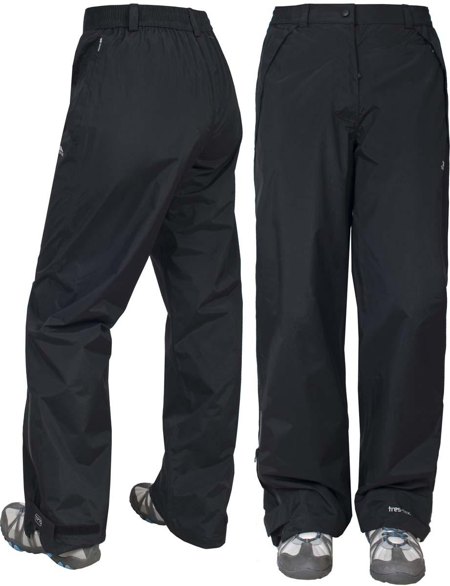 Брюки спортивныеFABTRAF20001Великолепные плотные, мембранные (5000/5000) брюки для занятия туризмом.