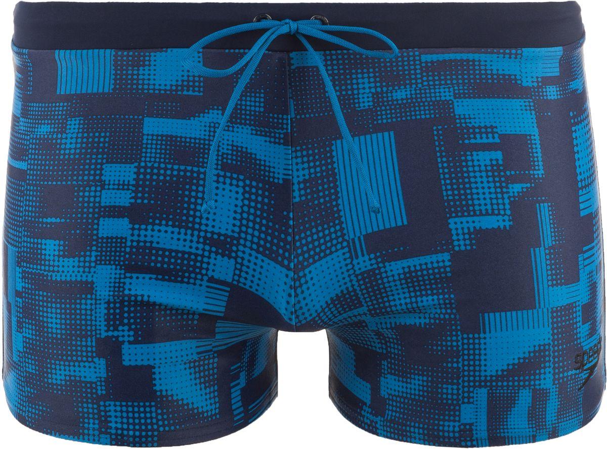 Плавки8-08B471-B471Яркие мужские плавки-шорты с монохромным абстрактным принтом - отличное решение как для занятий в бассейне, так и для отдыха на пляже. Благодаря технологии technology , ткань в 10 раз более устойчива к разрушающему воздействию хлора, чем обычные ткани с эластаном и спандексом.Шорты идеально сидят на фигуре.