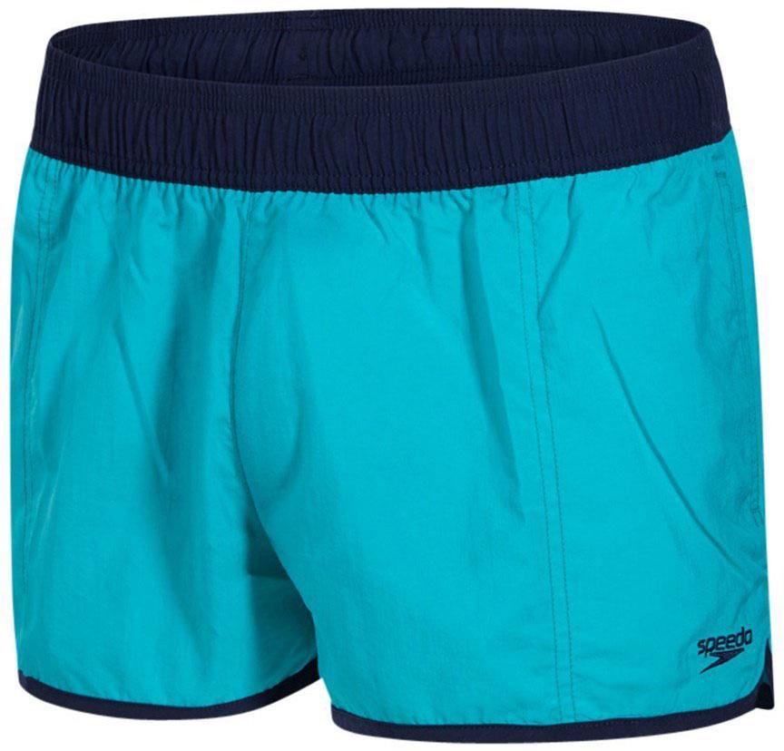 Speedo Шорты пляжные женские шорты цена