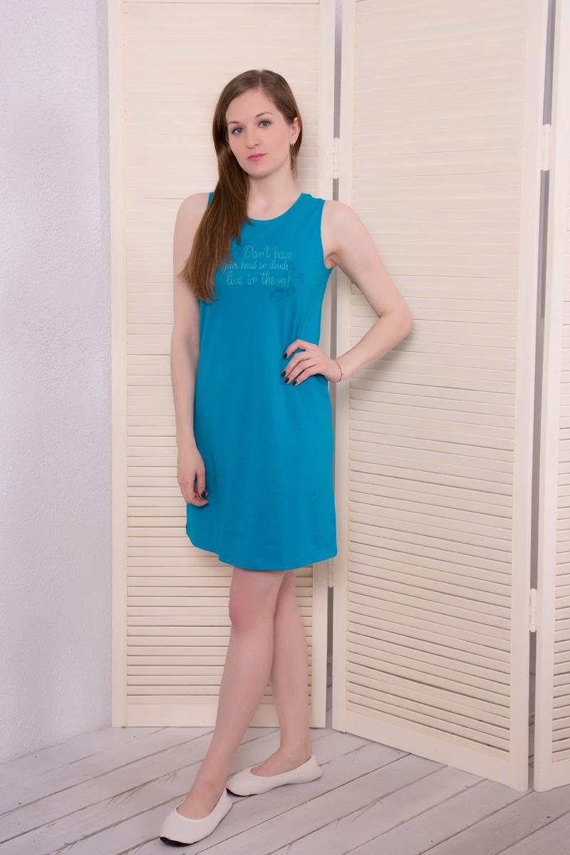 Платье домашнее17110524Туника/платье, майка Happy