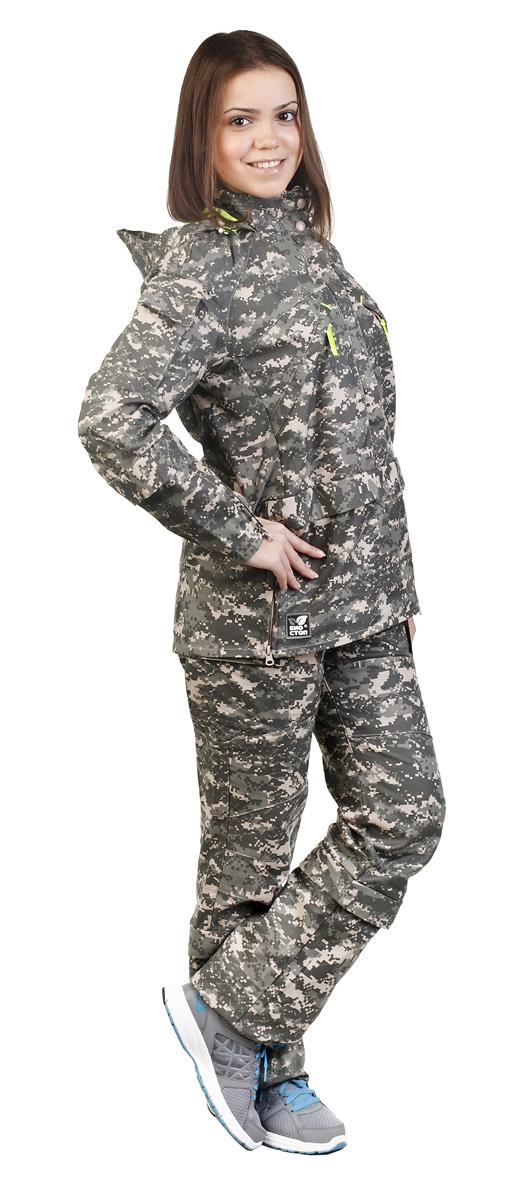 Костюм противоэнцефалитный06/5/07Костюм для активного отдыха на природе, гарантирует защиту от укусов клещей и кровососущих насекомых (заключение НИИ Дезинфектологии Роспотребнадзора). Силуэтный крой, непревзойденная эргономика, стильный продуманный дизайн. Биостоп ХБР абсолютно безопасен для человека. Защитные свойства костюма сохраняются даже после 50 стирок. На брюках складки в области колена для свободы движения механические ловушки выделены контрастными элементами; нижняя часть куртки с тонкой хлопчатобумажной подкладкой, заправляющейся в брюки; обработанные противоклещевым средством участки костюма не контактируют с кожей.