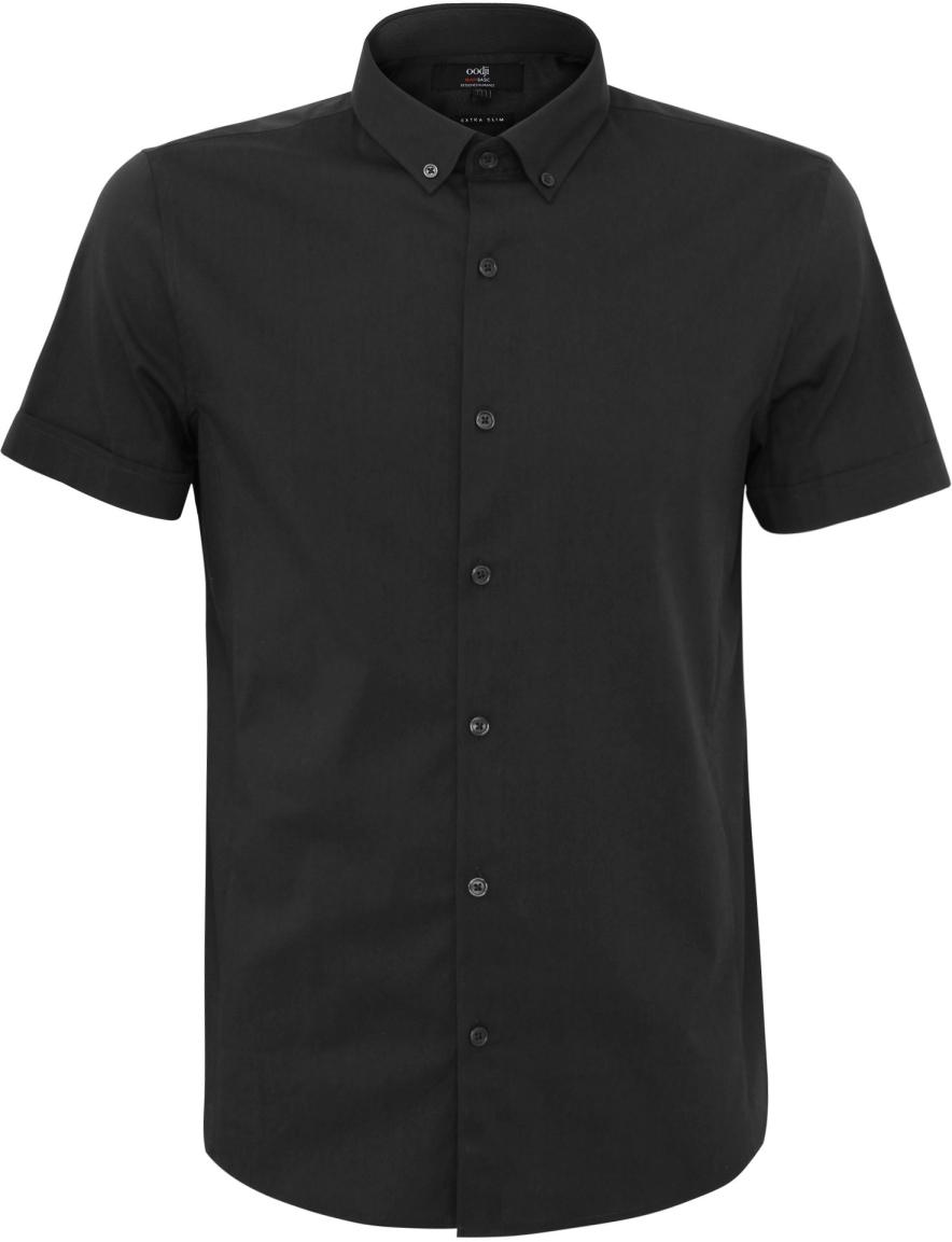 Рубашка3B240000M/34146N/2900NРубашка базовая с коротким рукавом