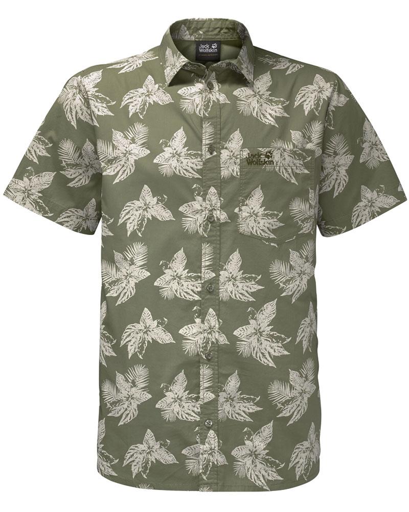 Рубашка1402321-7863Легкая рубашка с защитой от УФ-лучей - идеальный вариант для путешествий по солнечным странам. Наша женская рубашка KEPLER невероятно легкая и эластичная, благодаря чему в ней очень комфортно в теплые летние дни.