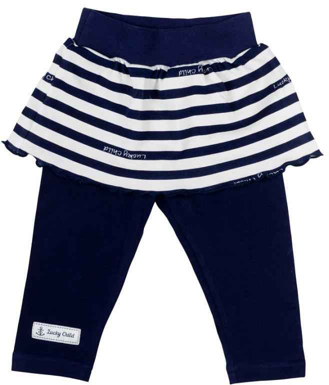 Брюки28-112ДКомплект штанишек можно чередовать в зависимости от настроения маленькой леди или погоды. Стильное сочетание деталей и расцветки сделает комплект самым любимым у вашей малютки.