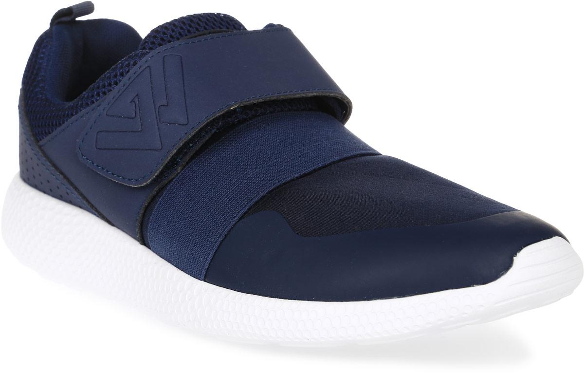 Кроссовки детские Beppi, цвет: синий. 2155230. Размер 382155230Модные легкие летние кроссовки.
