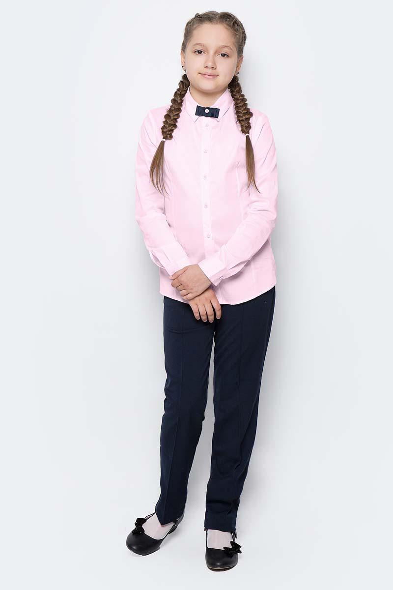 Купить Блузку Для Школы Для Девочки