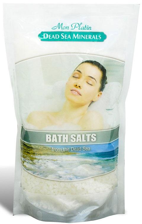 Mon Platin DSM Натуральная Соль Мёртвого моря с ароматическими маслами (желтая) 500 гDSM90Натуральная соль Мертвого моря с ароматическими маслами содержит единственный в мире минеральный состав, который благоприятно влияет как на кожу, так и на состояние организма в целом. Практически все элементы таблицы Менделеева представлены в составе соли Мертвого моря. Высокая концентрация магния, калия, кальция, брома, йода оказывают общеукрепляющее действие. Способствует регенерации кожи, делает её более упругой и улучшает тургор, улучшает кровообращение, укрепляет стенки сосудов, заживляет раны, активно участвует в обменных процессах. Натуральные масла розы, жасмина, лемонграсса и сосны, входящие в состав соли, смягчают, увлажняют, тонизируют и питают кожу, снимают усталость и стресс.