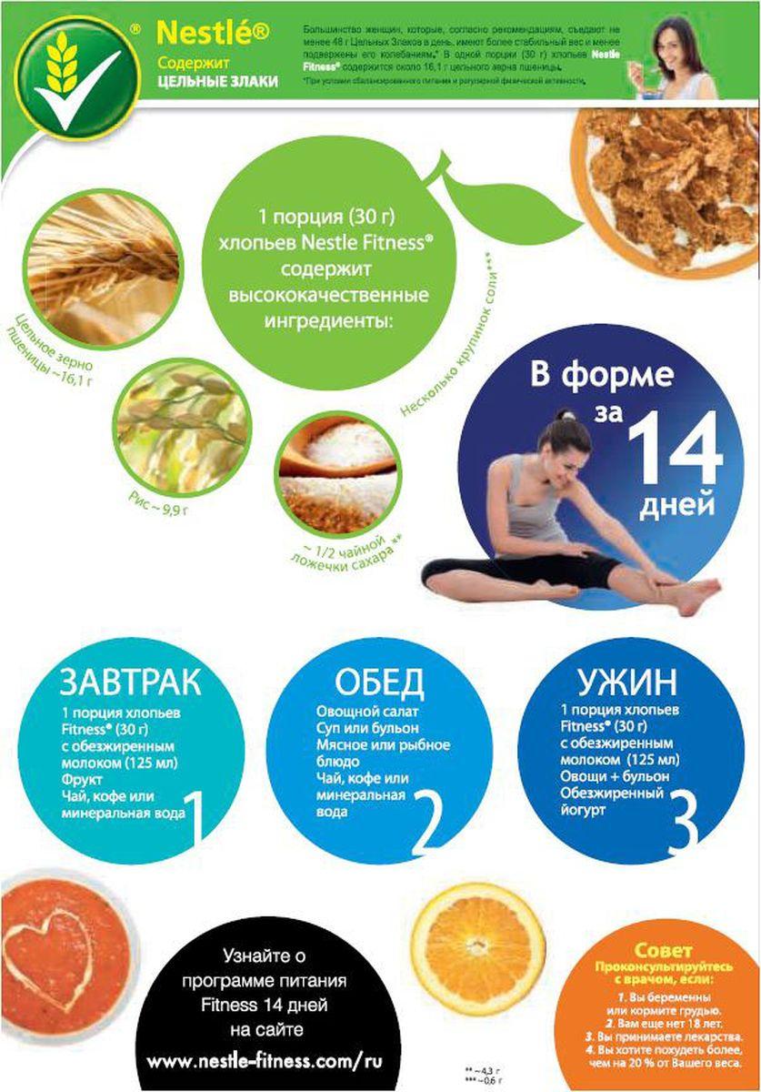 Кто Похудел От Хлопьев Фитнес. Хлопья фитнес 14 дней отзывы и результаты похудения
