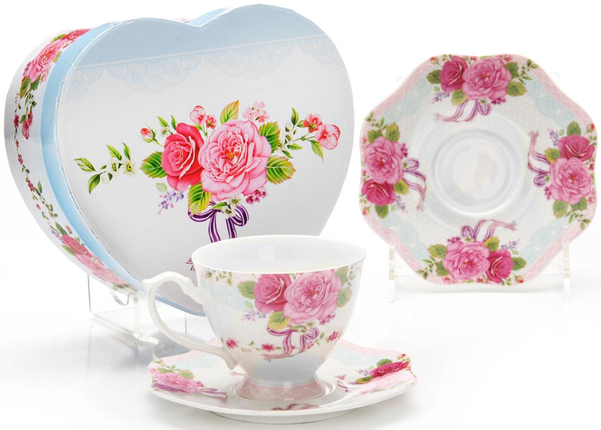 Чайная пара Loraine, 4 предмета. 2662126621