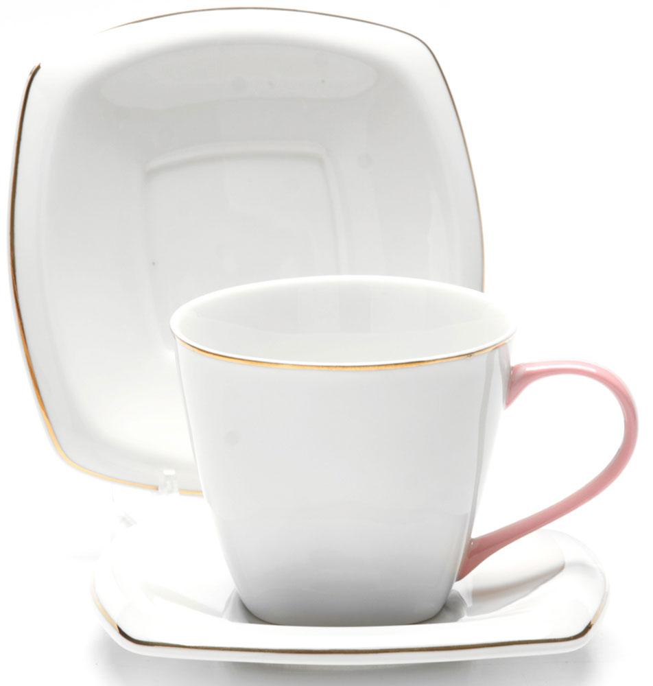 Чайный сервиз Loraine Нежность, 12 предметов. 2664226642