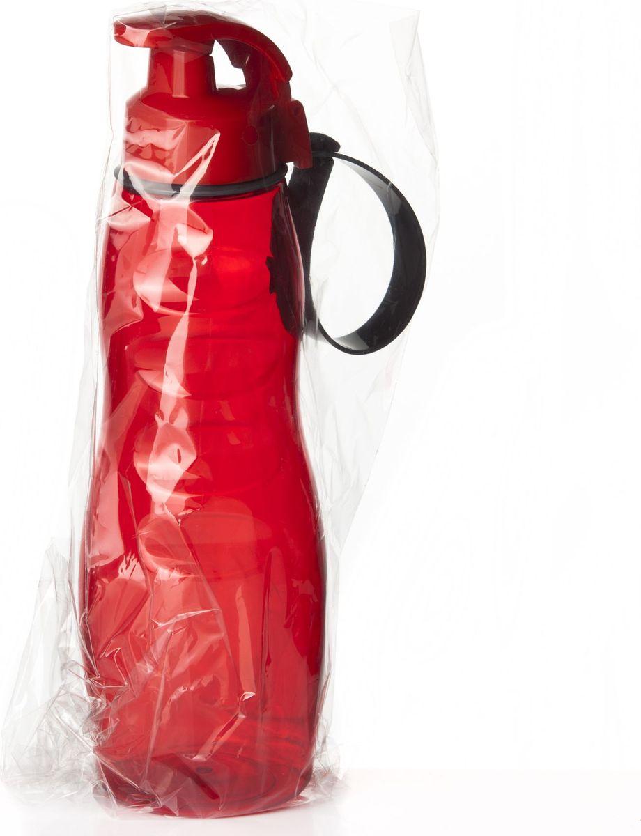 Бутылка Pasabahce, 750 мл. 161401-000161401-000Бутыль для напитков V=750 мл h=260 мм ,спортивный атрибут, удобный носик для питья,ремешок д/пояса