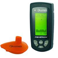Эхолот JJ-Connect Fisherman Wireless 2
