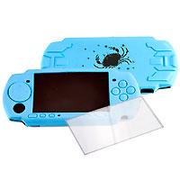 DVTech Защитный набор для консоли Sony PSP AC 476