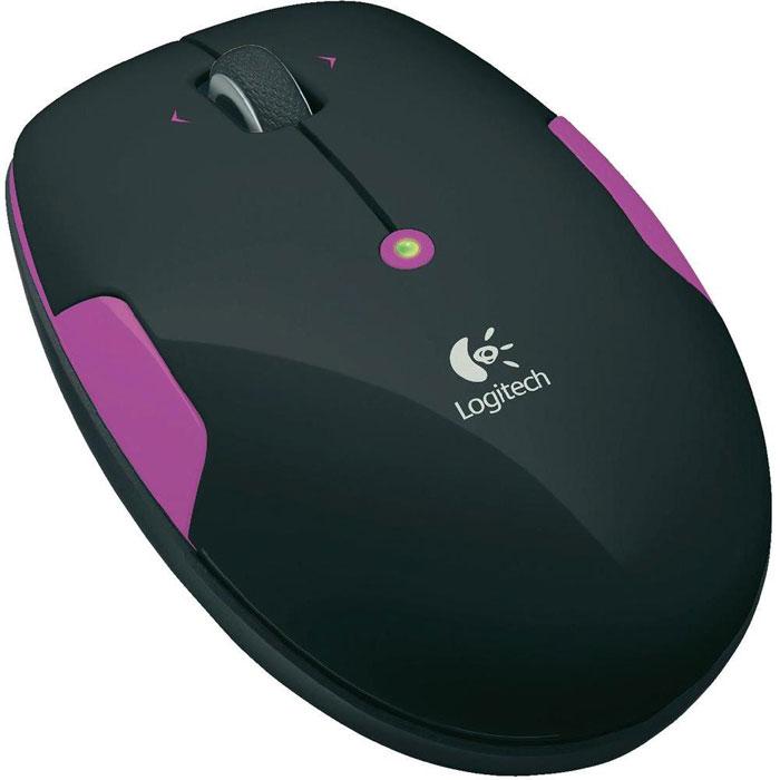 Logitech M345 Wireless Mouse, Petal Pink (910-002595)910-002595Стильная мышь Logitech M345 Wireless Mouse с уникальным эргономичным дизайном и плавной точной прокруткой. Все для стиля и удобства: Благодаря уникальной форме и яркой расцветке эта изящная беспроводная мышь стала поистине выдающимся творением среди себе подобных. Текстурные резиновые вставки обеспечивают максимальный комфорт. Колесико прокрутки для точной и плавной прокрутки: Прокрутка веб-страниц выполняется практически так же плавно, как на смартфоне благодаря новому ПО для прокрутки. Панорамное колесико: Наклоняйте колесико прокрутки влево или вправо для перехода на предыдущую или следующую веб-страницу. Технология оптического отслеживания Logitech: Технология оптического отслеживания Logitech упрощает выполнение всех операций на ноутбуке — от просмотра веб-страниц до пользования сайтом Facebook — благодаря высокой точности нажатия, наведения указателя и перетаскивания. И коврик для мыши больше не...