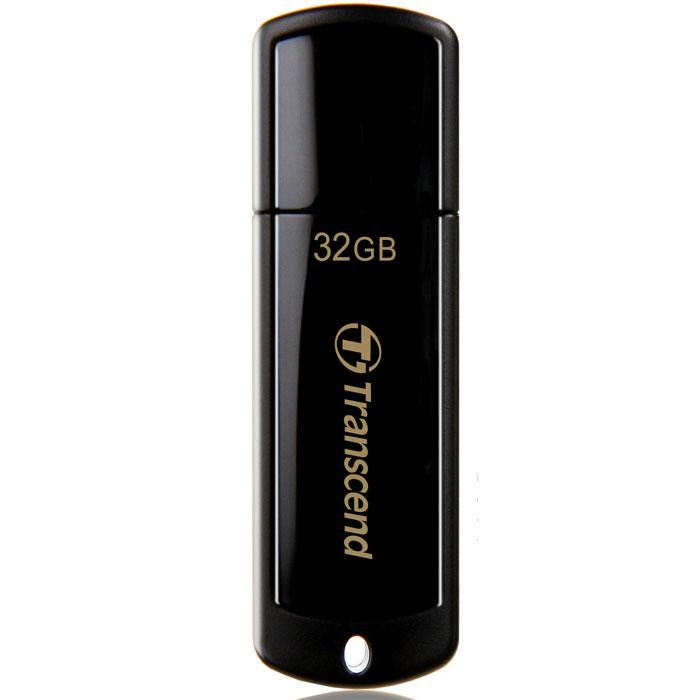 Transcend JetFlash 350 32GB (TS32GJF350) USB-накопитель