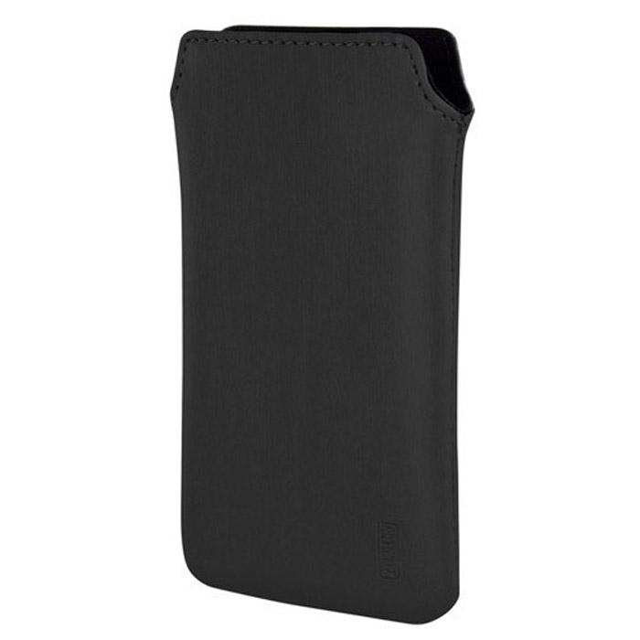 ArtWizz Metal Sleeve чехол для iPhone 4/4S, Black (AZ582BB)