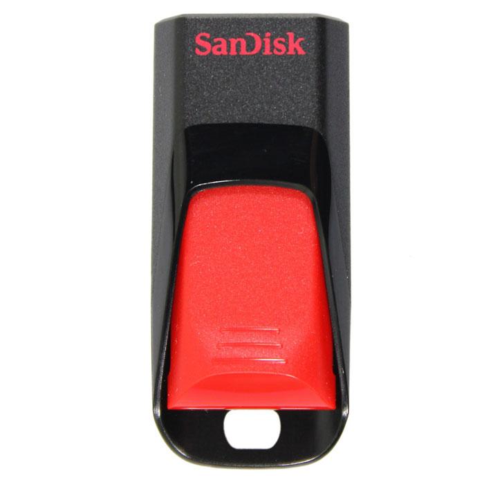 Sandisk Cruzer Edge 32GBSDCZ51-032G-B35Компактный и стильный USB-накопитель Sandisk Cruzer Edge обеспечивает удобное хранение, перенос и защиту файлов. Благодаря удобной выдвижной конструкции, этот USB-накопитель идеально подходит для переноса файлов. На USB-накопителе Cruzer Edge ваши видео, музыка и фотографии будут надежно защищены. Удобный выдвижной разъем обеспечивает удобство при ежедневном использовании. Программное обеспечение SanDisk SecureAccess защитит ваши файлы от несанкционированного доступа. В защите паролем используется 128-разрядное шифрование с использованием алгоритма AES, и эта защита поддерживается на ОС Windows XP, Windows Vista, Windows 7 и Mac X10.5+ (пользователям Mac потребуется загрузить программное обеспечение).