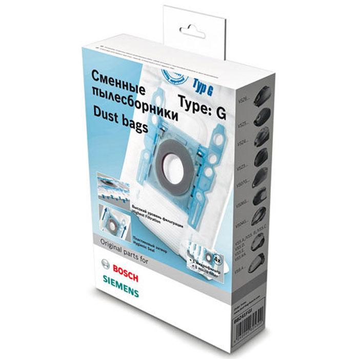 Bosch BBZ41FGI мешок для сбора пыли для BSA2/BSGL/BSD6/BSG7BBZ41FGIBosch BBZ41FGI - комплект из 4 синтетических пылесборников с пластиковым затвором для пылесосов Bosch BSA, BSGL 4, BSGL 3, BSGL 2, BSG7. Сменные мешки-пылесборники Bosch BBZ 41FGI станут вашими надежными помощниками в домашнем хозяйстве и помогут сэкономить много времени и сил.