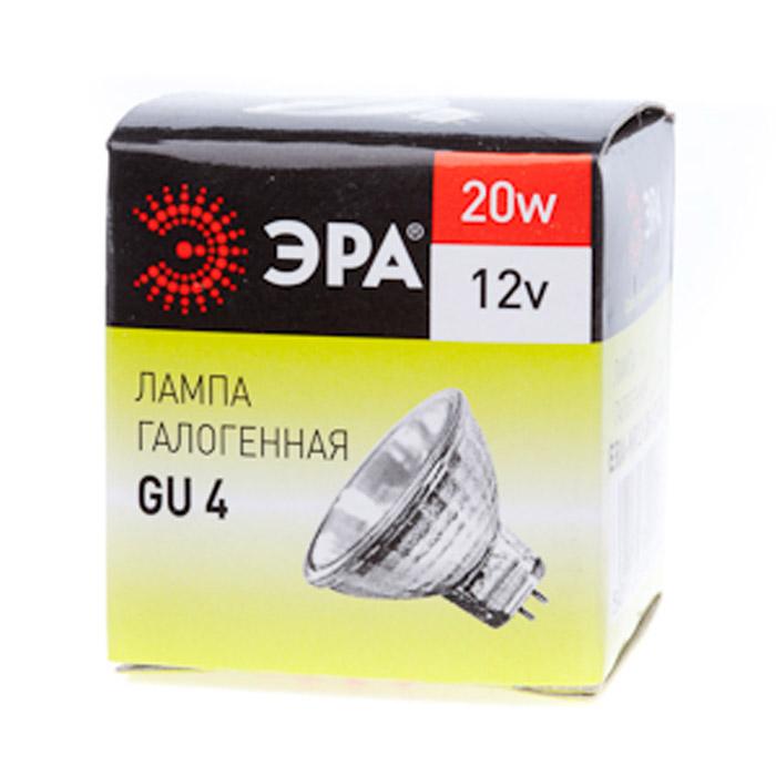 ЭРА GU4-MR11-20W-12V-30ClC0027361Низковольтные галогенные лампы с отражателем ЭРА GU4-MR11-20W-12V-30Cl обеспечивают направленный световой поток под определенным углом для акцентного освещения и не требуют использования дополнительного трансформатора. Галогенные лампы - это следующая, после ламп накаливания, ступень эволюции светотехники. Благодаря добавлению паров галогенов (йода или брома) в инертный газ, удается избежать оседания частиц вольфрама на колбе лампы, а это в свою очередь делает лампу гораздо ярче и увеличивает срок ее службы на 20-30% за счет большей сохранности нити накаливания. Галогенные лампы широко используются в тех светильниках, где применение обычных ламп невозможно из-за особенностей конструкции, например, в дизайнерских люстрах, бра и торшерах, в точечной подсветке, в ограниченном пространстве (освещение холодильников, багажников и бардачков автомобилей) и т.д. Разнообразие форм, размеров и способов крепления галогенных ламп позволяет подобрать любую комбинацию для самых...
