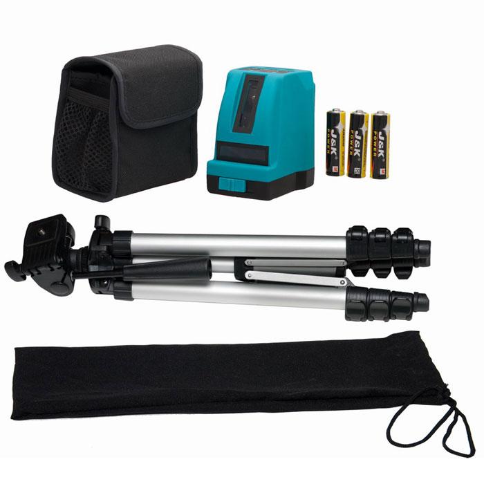 Лазерный нивелир X-Line HELPER 2D Х00105