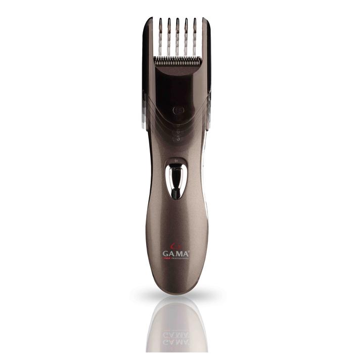 GA.MA T41.GT420 триммерT41.GT420Триммер GA.MA T41.GT420 идеально подходит для стрижки бороды, усов и бакенбард.