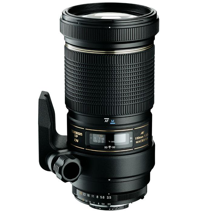 Tamron SP AF 180mm F/3,5 Di LD Macro, Canon