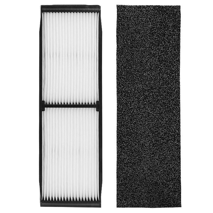 Redmond H12RAC фильтр для воздухоочистителя 3703H12RAC-3703Redmond H12RAC-3703 – активный угольный фильтр из нетканого материала. Предназначен для очистителя воздуха Redmond RAC-3703.