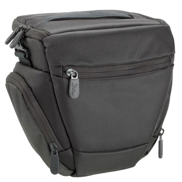 Riva 7211 (NL) SLR Case, Grey сумка для фотокамеры