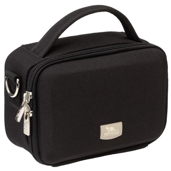Riva 97139 (PS) Video Case, Black сумка для фотокамеры