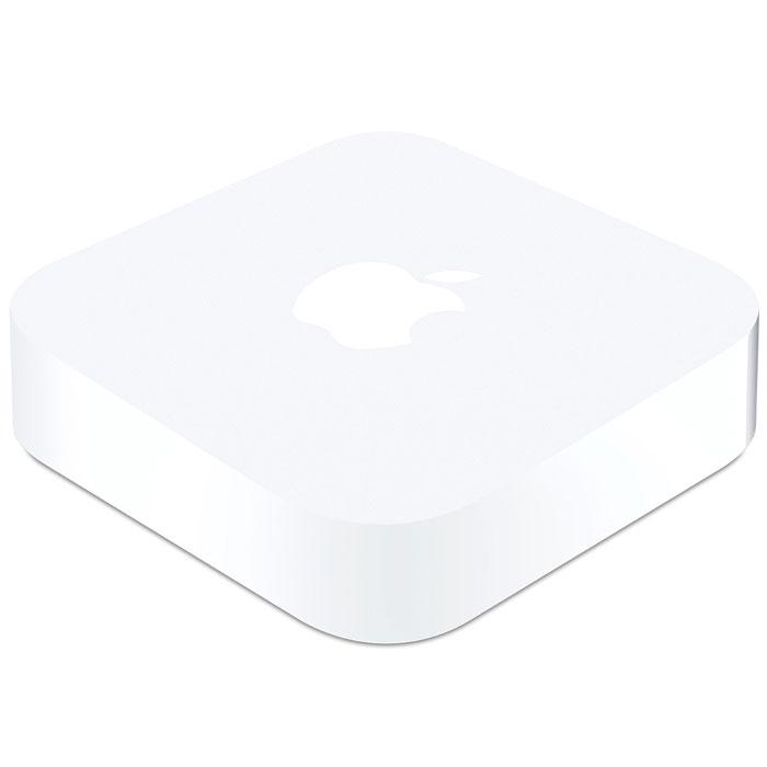 Apple AirPort Express MC414 Wi-Fi-точка доступа (MC414RU/A)