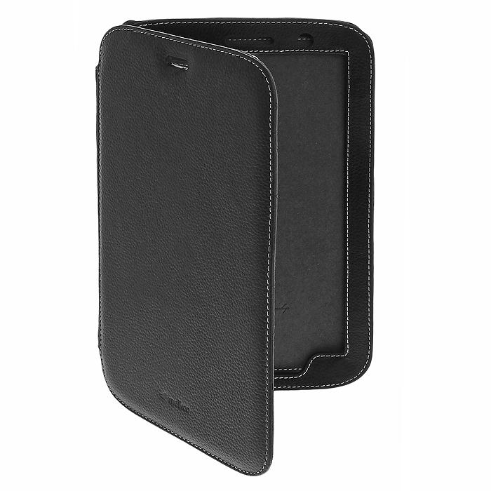 Melkco Kios Type чехол для Samsung Galaxy Note 8 N5100/N5110, Black