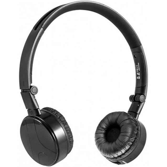 Defender FreeMotion HN-B601 Bluetooth-наушники с микрофоном63601Bluetooth-наушники Defender FreeMotion HN-B601 можно использовать с любым устройством со встроенным Bluetooth- приемником. С наушниками Defender FreeMotion HN-B601 Вы можете не вынимать телефон из сумки, чтобы ответить на звонок, а также слушать интернет-радио в разных помещениях вашего дома. Вы сможете подобрать наиболее комфортную для вас длину дужки. Bluetooth-наушники Defender FreeMotion HN-B601 легко сложить и взять с собой в поездку.