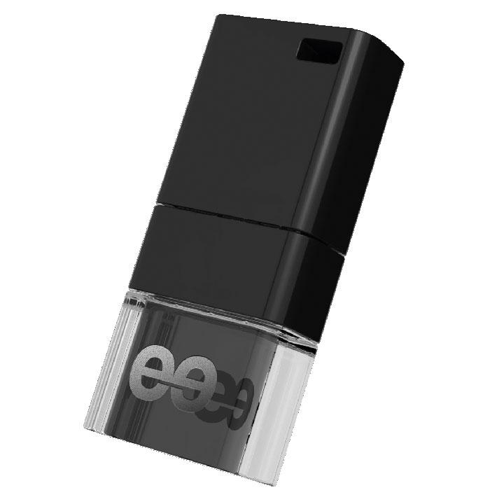 Leef ICE3.0 16GB, Black USB-накопитель LFICE3.0-016BSR