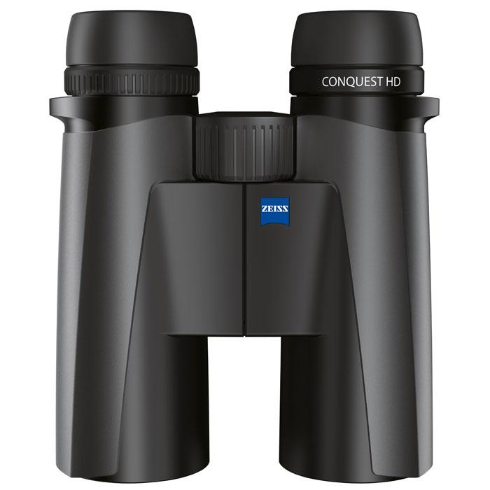Carl Zeiss Conquest HD 8x32 бинокль523211Бинокль Carl Zeiss CONQUEST HD 8x32 идеально подходит для наблюдений за живой природой. Лёгкий и компактный, он станет надёжным спутником в любом путешествии, пригодится на охоте или для наблюдений во время мероприятий на открытом воздухе. Минимальная дистанция фокусировки составляет всего 1,5 м. Наслаждайтесь яркими красками и чёткими линиями вместе с биноклями премиум-класса CONQUEST HD! Основные характеристики бинокля Carl Zeiss CONQUEST HD 8x32 Увеличение - 8х, большое удаление выходного зрачка (16 мм), минимальная дистанция фокусировки - 1,5 м Призмы Schmidt-Pechan, линзы High Definition(HD), запатентованное многослойное просветляющее покрытие T*, защитное многослойное покрытие LotuTec® Прочный корпус из сплавов алюминия, поворотно-выдвижные наглазники (с фиксацией положения), возможность установки на штатив с помощью адаптера Zeiss Binofix Влагозащищённый (до 400 mbar), газонаполнение - азот, широкий рабочий температурный диапазон (от -30°С до...