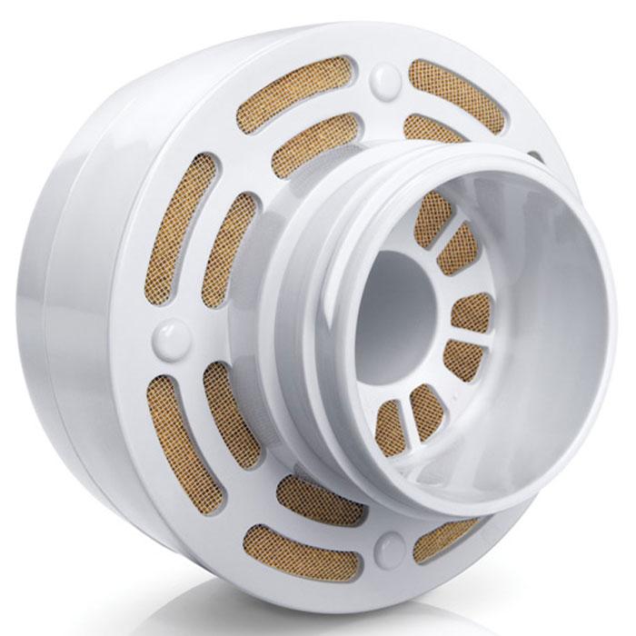 Philips AC4149/01 умягчитель воды для климатических комплексов 2-в-1, 1 штAC4149/01Умягчитель воды Philips AC4149/01 уменьшает объем известкового осадка в воде, предотвращая появление накипи. Он также продлевает срок службы увлажняющего фильтра.