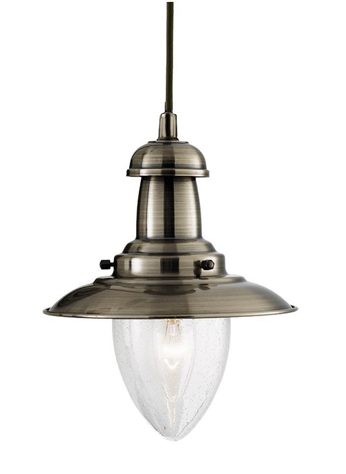 Подвесной светильник ARTELamp Fisherman A5530SP 1ABA5530SP-1AB