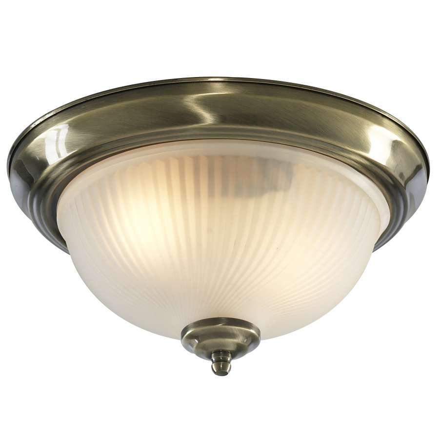 Потолочный светильник ARTELamp Aqua A9370PL 2ABA9370PL-2ABВсякий светильник состоит из двух основных частей: электрической лампы и арматуры. В состав арматуры входят: патрон для крепления лампы, отражатель – концентрирующий световой поток и направляющий его в нужное место, плафон - рассеиватель света и придающий равномерность освещению, корпус светильника – объединяющий и скрепляющий все перечисленные части, крепление светильника и устройство ввода проводов. Патрон выполняется из огнестойкого материала: термостойкой пластмассы, фарфора или металла, от этого зависит его долговечность и безопасность работы светильника. Иначе выражаясь, патрон должен быть электробезопасным.Корпус светильника обеспечивает ему общую прочность и удобство в обращении (это особенно касается настольных ламп, к корпусам которых предъявляются повышенные требования).Конструкция светильника всегда рассчитана на применение ламп определенного типа и мощности, поэтому в них необходимо устанавливать лампы, не противоречащие приведенным характеристикам светильников, во избежание их порчи. Суммарная мощность светильников тоже оговаривается и она должна учитываться при выборе светильника по условиям помещения. Суммарная мощность не должна превышаться для исключения перегрузок проводки светильника и нарушений правил пожаробезопасности.