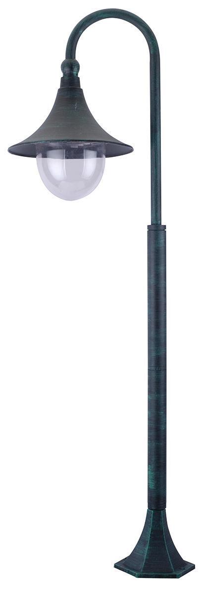 Светильник уличный Arte Lamp. a1086pa-1bgA1086PA-1BG