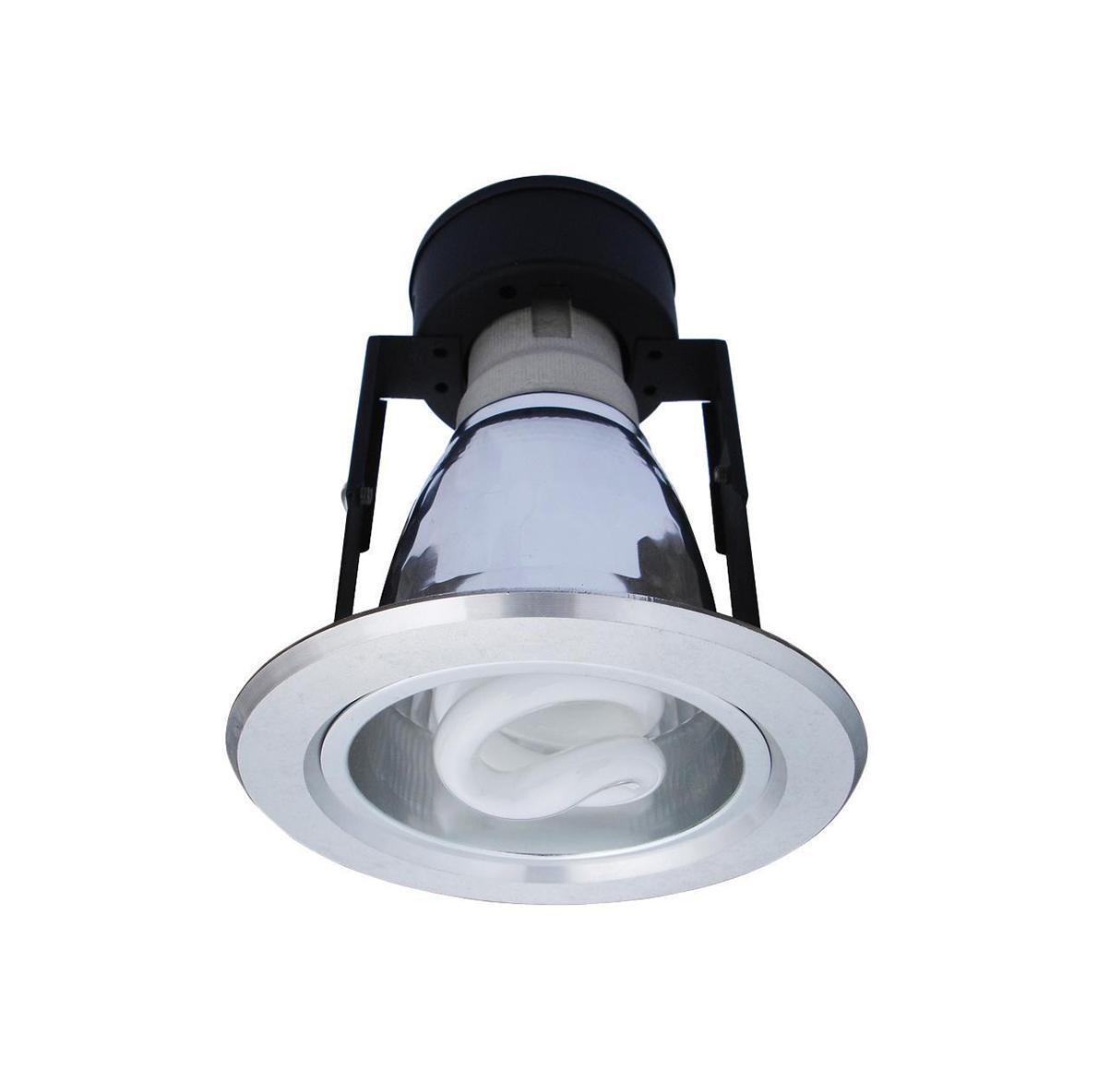 Встраиваемый светильник ARTELamp Technika A8043PL 1SI